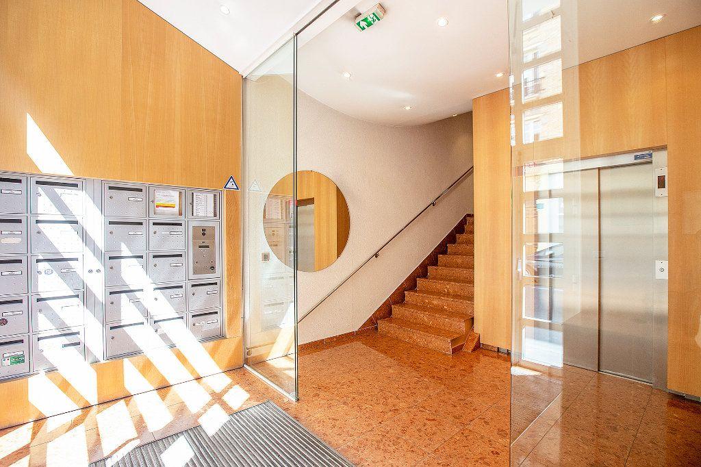 Appartement à vendre 2 56.63m2 à Paris 15 vignette-12