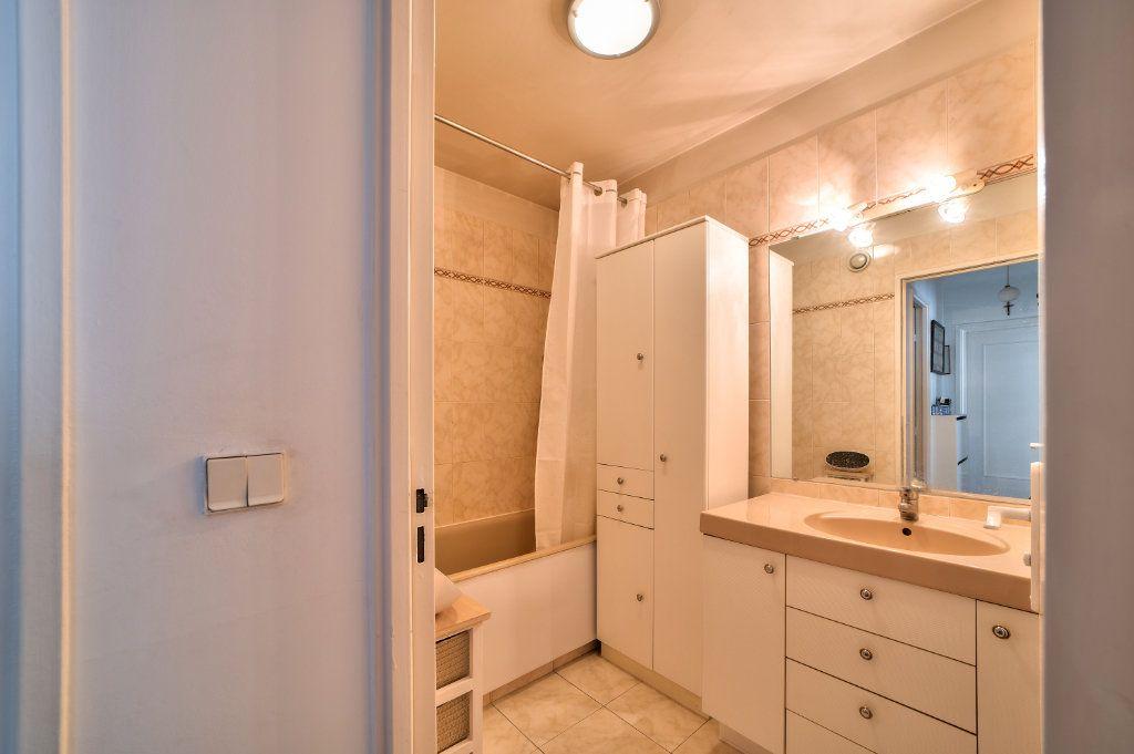 Appartement à vendre 2 49.5m2 à Paris 13 vignette-6
