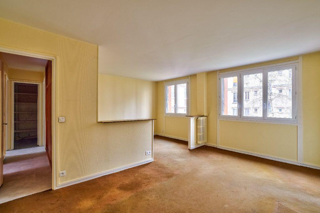 Appartement à vendre 4 78m2 à Paris 13 vignette-2