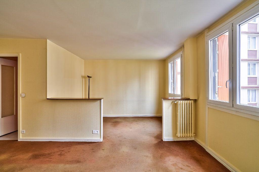 Appartement à vendre 4 78m2 à Paris 13 vignette-3