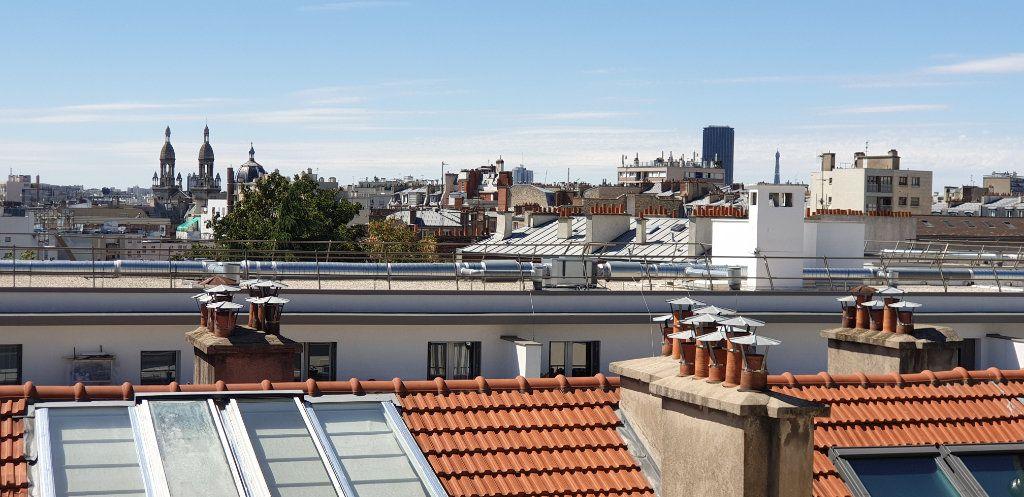 Appartement à louer 2 32.53m2 à Paris 13 vignette-1
