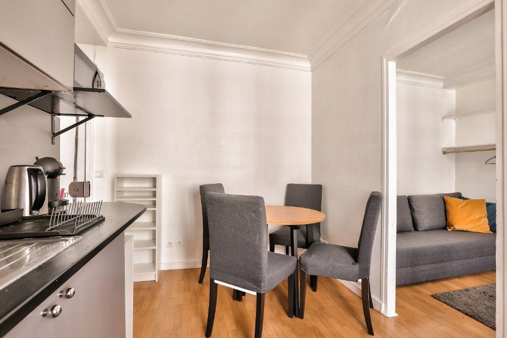 Appartement à vendre 2 20.55m2 à Paris 18 vignette-2
