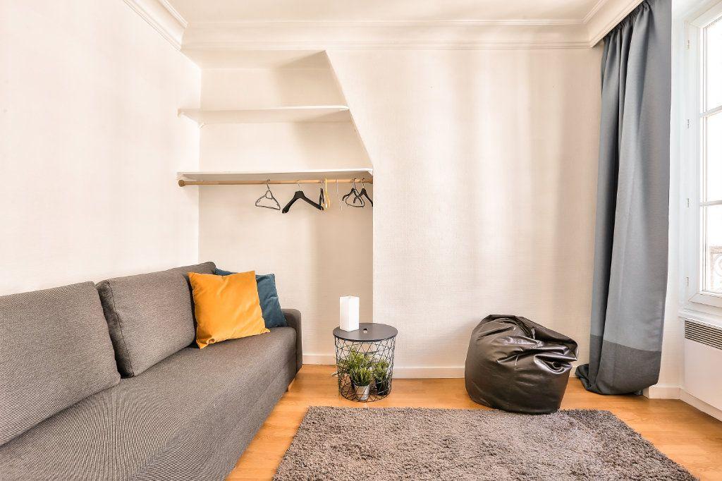 Appartement à vendre 2 20.55m2 à Paris 18 vignette-3