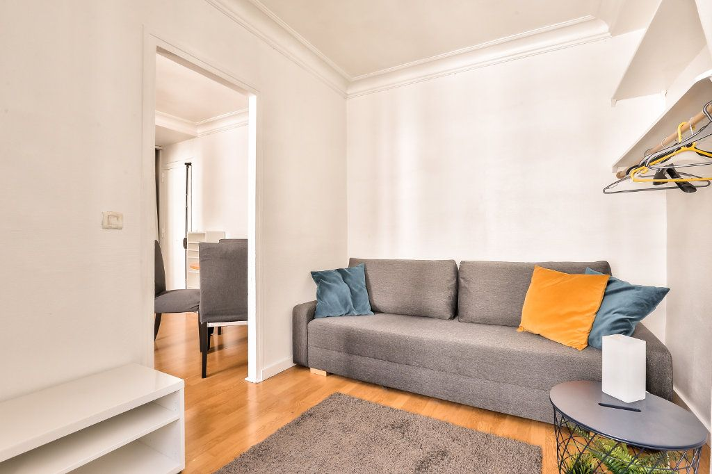 Appartement à vendre 2 20.55m2 à Paris 18 vignette-4