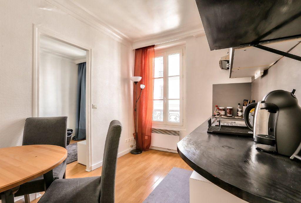 Appartement à vendre 2 20.55m2 à Paris 18 vignette-5