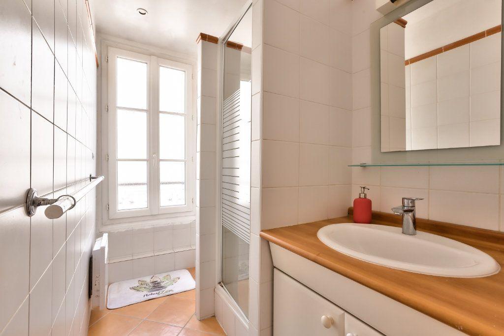 Appartement à vendre 2 20.55m2 à Paris 18 vignette-7