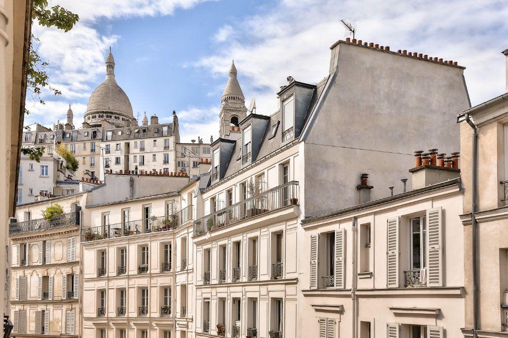 Appartement à vendre 2 20.55m2 à Paris 18 vignette-8