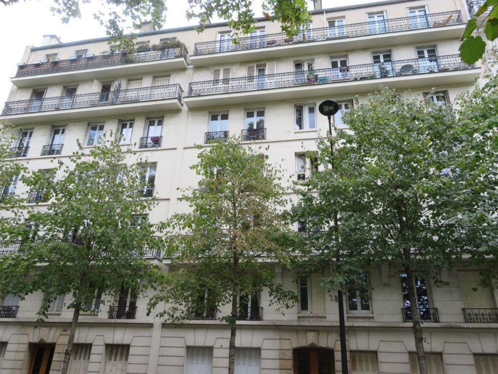 Appartement à vendre 3 38m2 à Paris 13 vignette-1