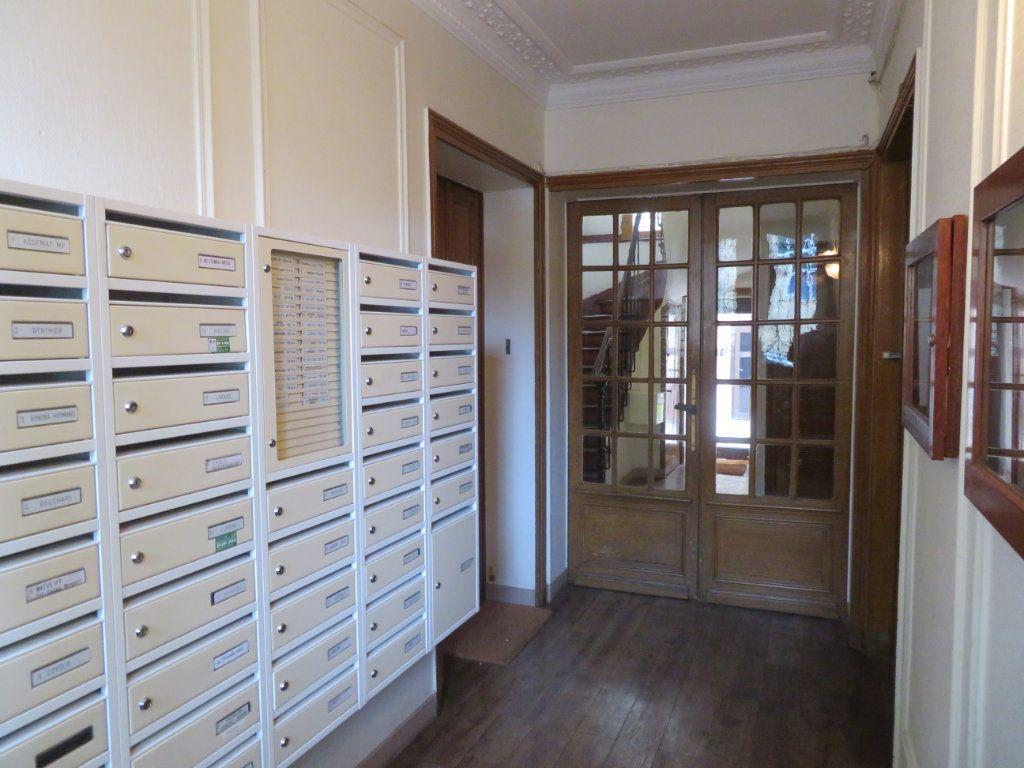 Appartement à vendre 3 38m2 à Paris 13 vignette-2