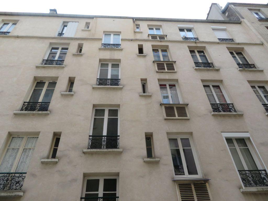 Appartement à vendre 3 38m2 à Paris 13 vignette-4