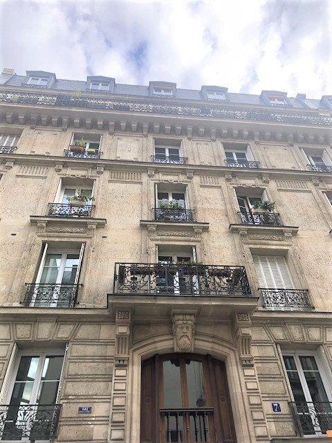 Appartement à louer 2 32m2 à Paris 13 vignette-1