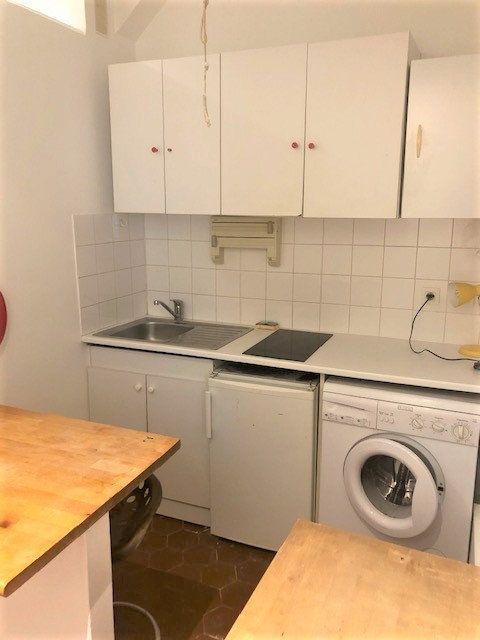 Appartement à louer 2 32m2 à Paris 13 vignette-4