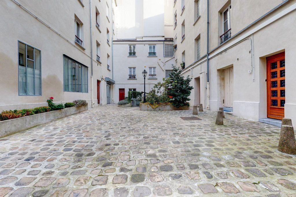 Appartement à vendre 4 86.5m2 à Paris 13 vignette-1