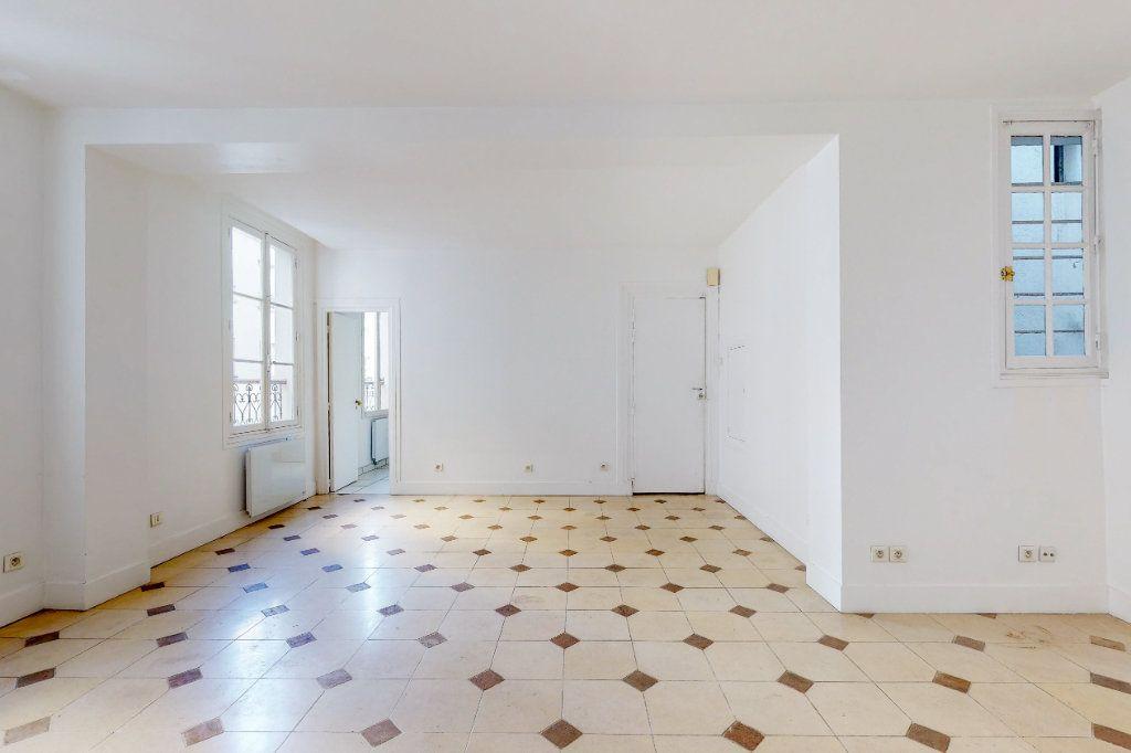 Appartement à vendre 4 86.5m2 à Paris 13 vignette-2