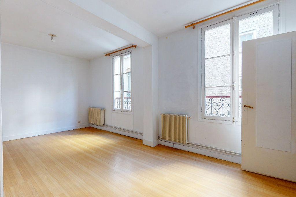 Appartement à vendre 4 86.5m2 à Paris 13 vignette-6