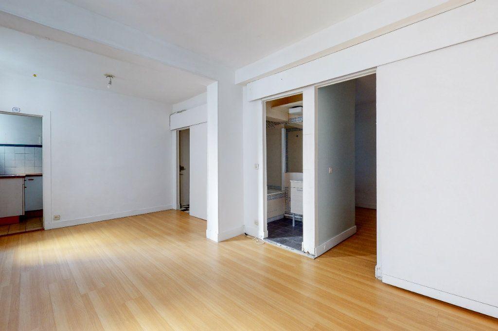 Appartement à vendre 4 86.5m2 à Paris 13 vignette-7
