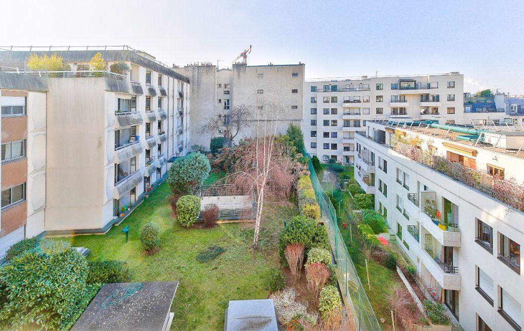 Appartement à vendre 1 31.11m2 à Paris 13 vignette-1