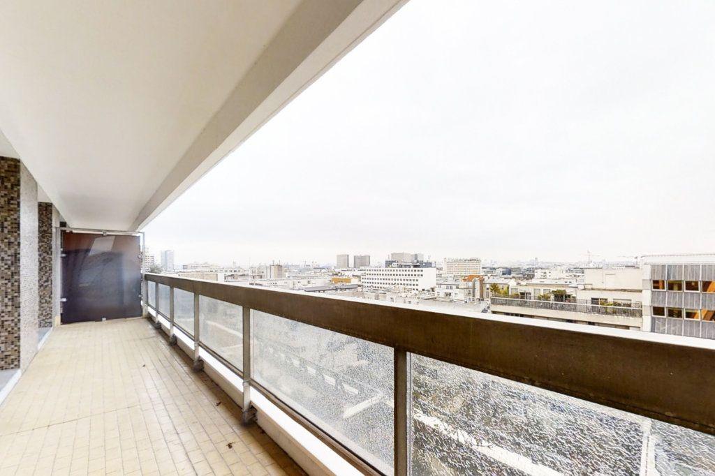 Appartement à vendre 5 107.02m2 à Paris 13 vignette-3