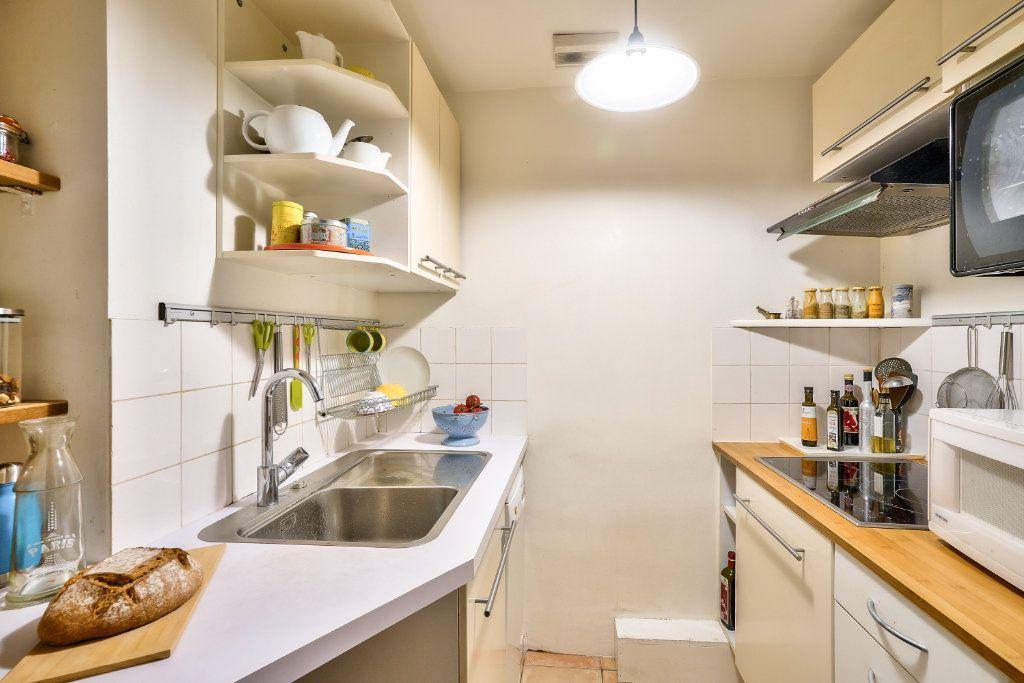 Appartement à vendre 2 33.9m2 à Paris 13 vignette-4