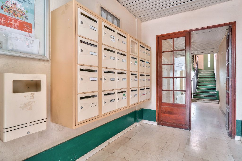 Appartement à vendre 2 33.9m2 à Paris 13 vignette-6