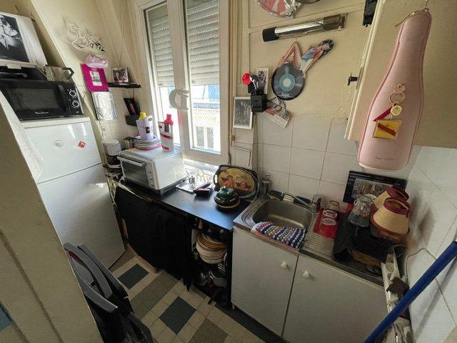 Appartement à vendre 2 38m2 à Paris 13 vignette-3