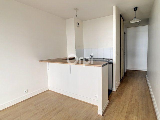 Appartement à louer 1 24.4m2 à Paris 15 vignette-2