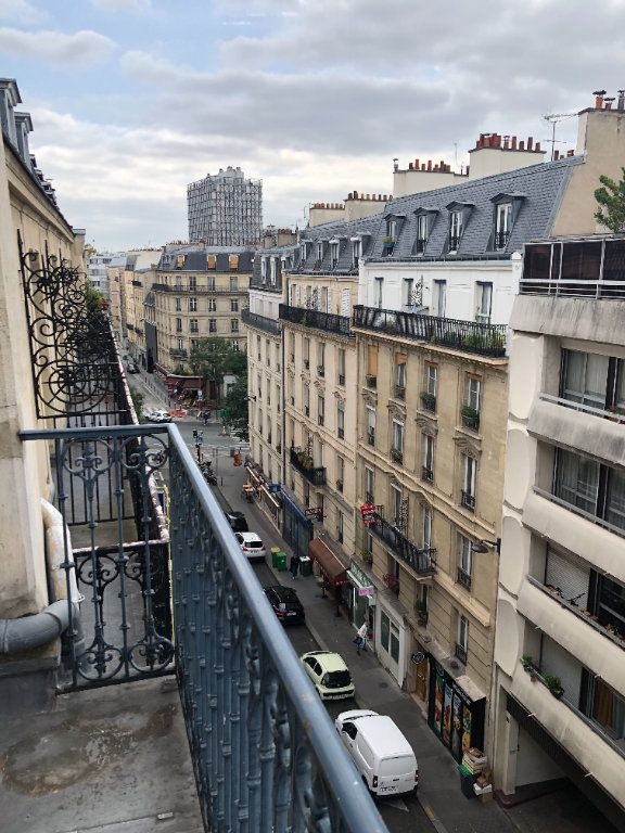 Appartement à louer 2 39.2m2 à Paris 13 vignette-2