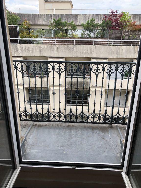 Appartement à louer 2 39.2m2 à Paris 13 vignette-6