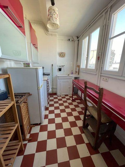 Appartement à louer 1 25m2 à Paris 5 vignette-3