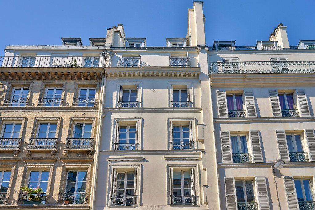 Appartement à vendre 1 20m2 à Paris 1 vignette-1