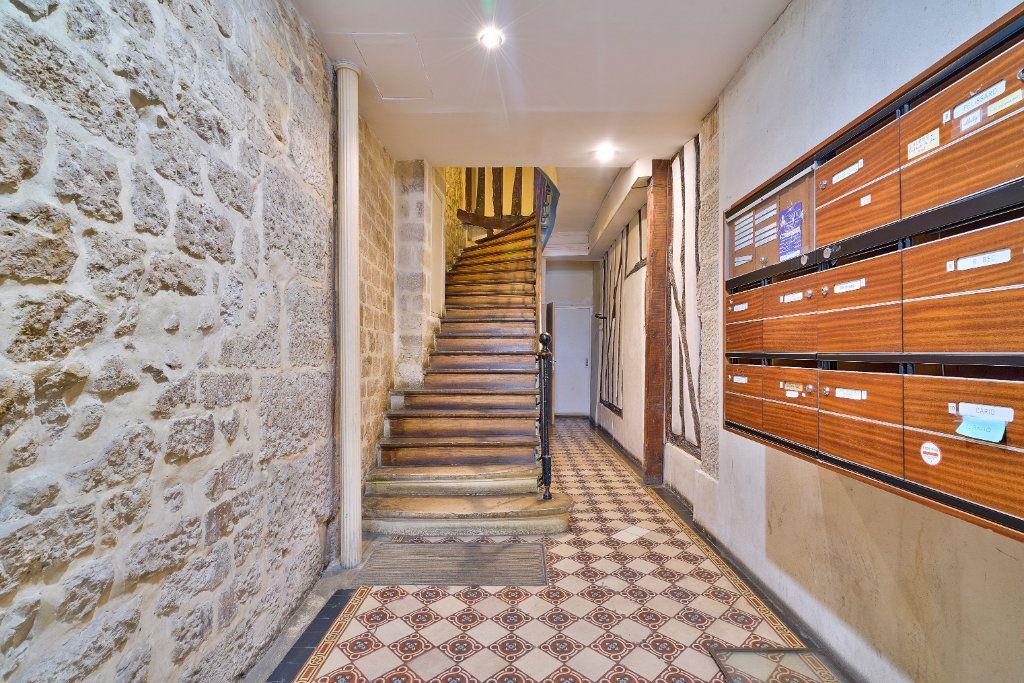 Appartement à vendre 1 20m2 à Paris 1 vignette-3