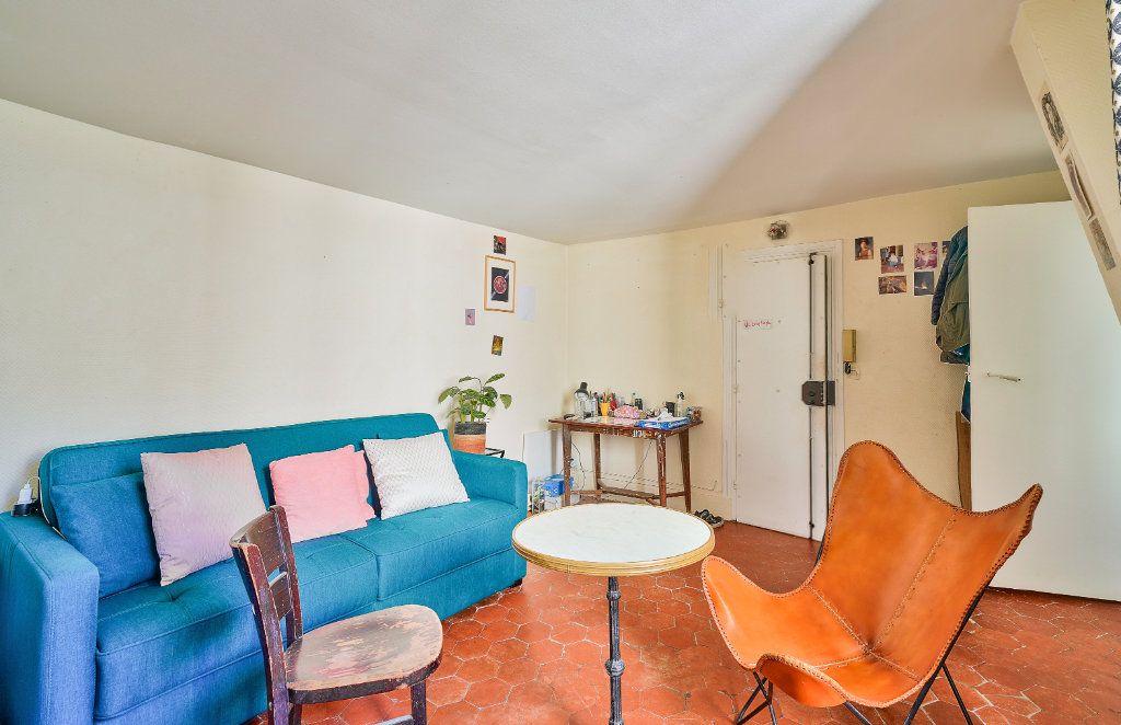 Appartement à vendre 1 20m2 à Paris 1 vignette-4