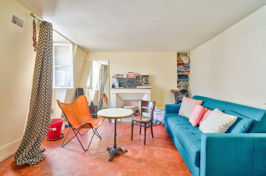Appartement à vendre 1 20m2 à Paris 1 vignette-5