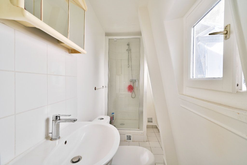 Appartement à vendre 1 20m2 à Paris 1 vignette-6