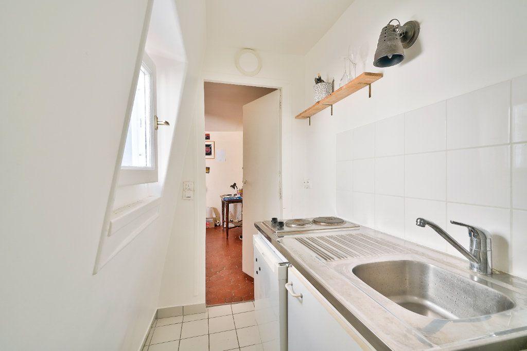 Appartement à vendre 1 20m2 à Paris 1 vignette-7