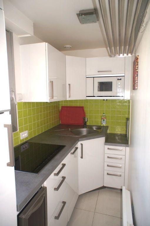Appartement à louer 1 33m2 à Paris 6 vignette-4