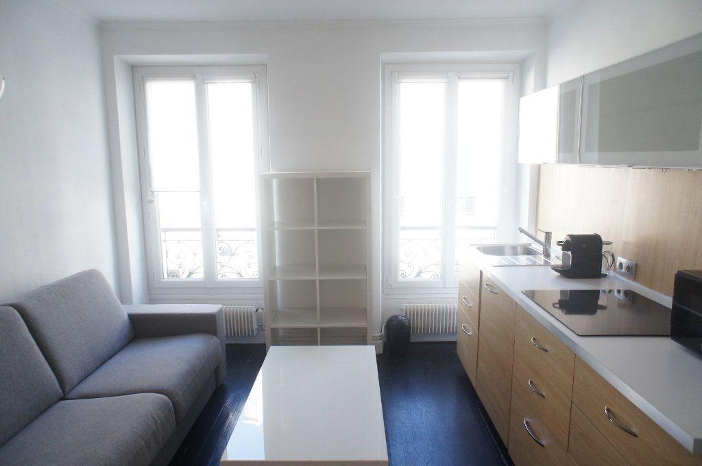 Appartement à louer 1 19.14m2 à Paris 7 vignette-2