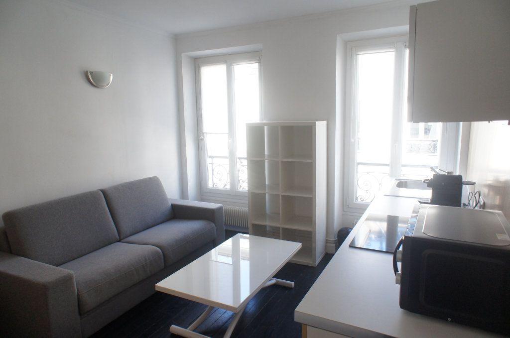Appartement à louer 1 19.14m2 à Paris 7 vignette-3