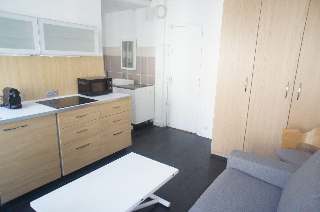 Appartement à louer 1 19.14m2 à Paris 7 vignette-4