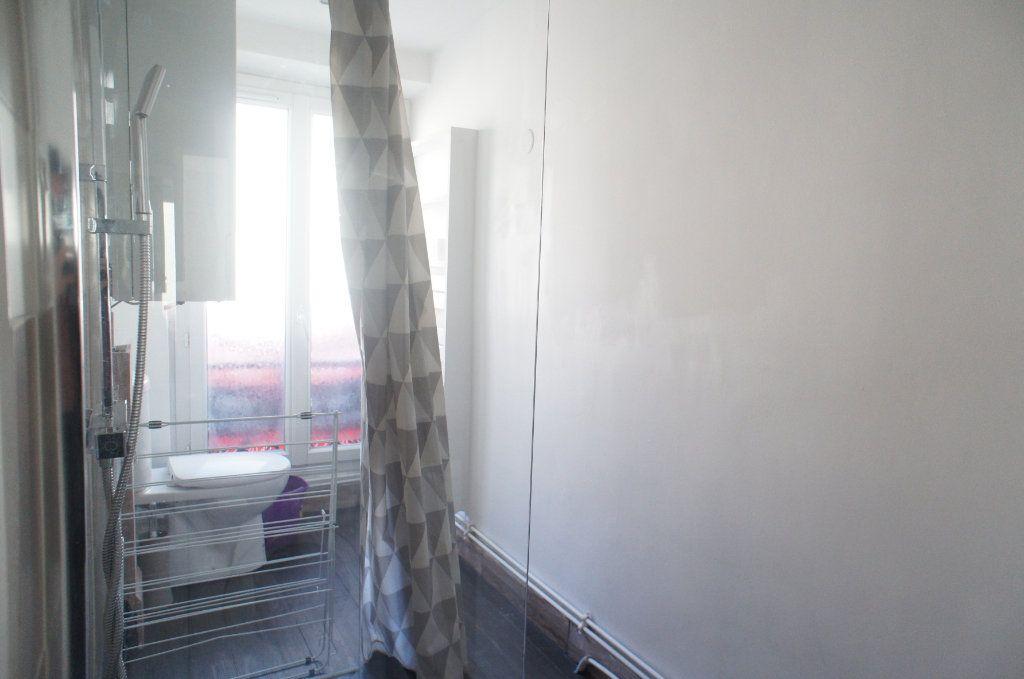 Appartement à louer 1 19.14m2 à Paris 7 vignette-5