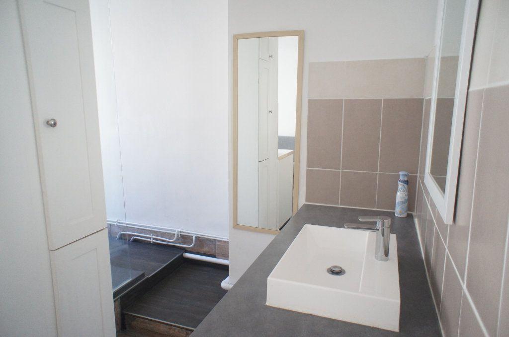 Appartement à louer 1 19.14m2 à Paris 7 vignette-6