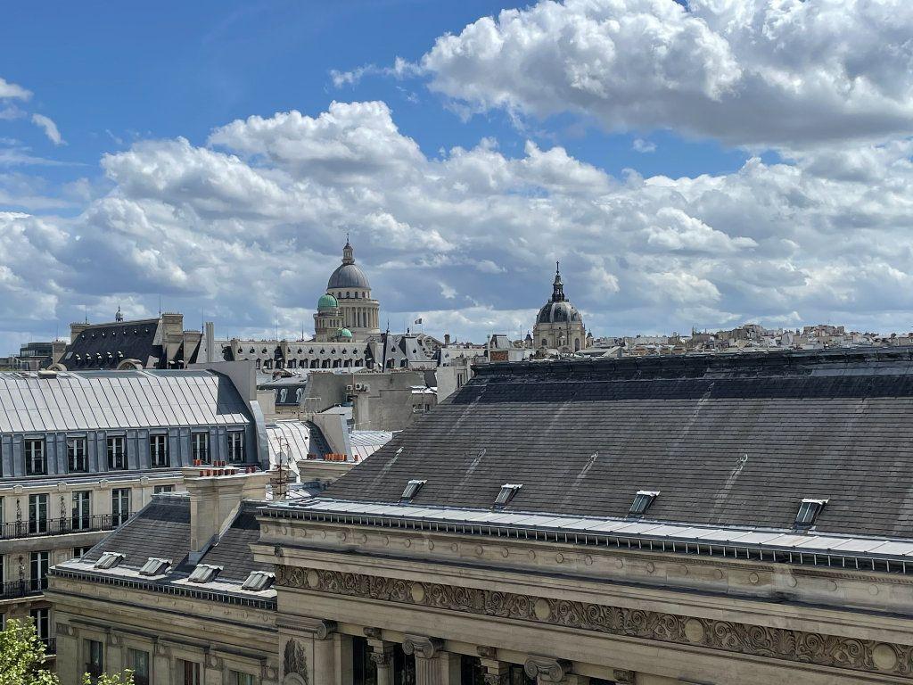 Appartement à vendre 1 8.53m2 à Paris 6 vignette-1