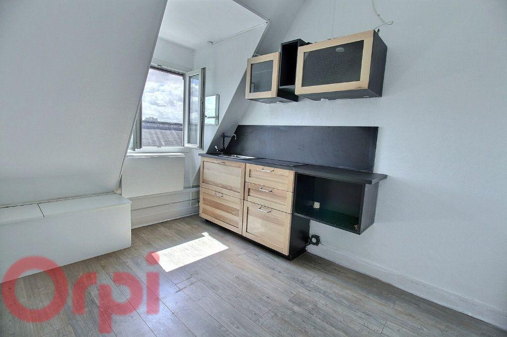 Appartement à vendre 1 8.53m2 à Paris 6 vignette-3