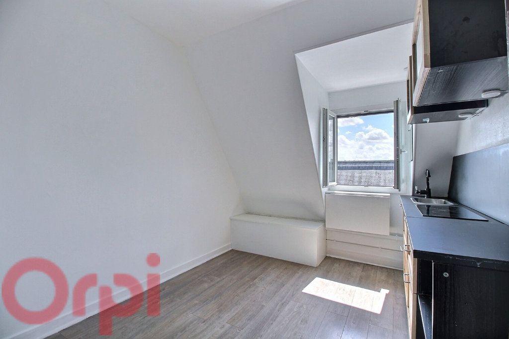 Appartement à vendre 1 8.53m2 à Paris 6 vignette-4