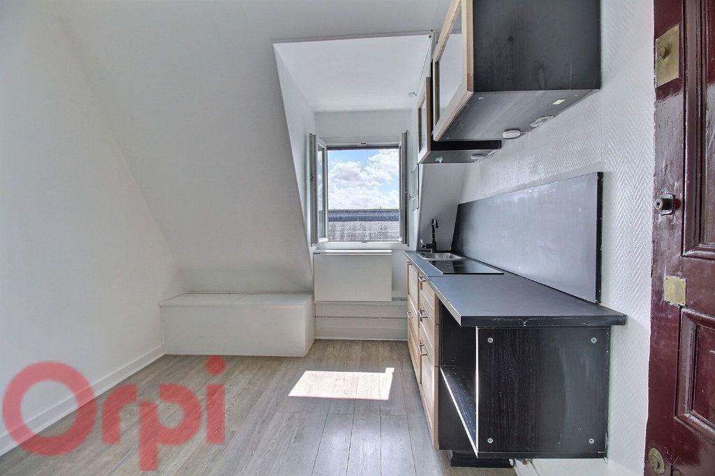 Appartement à vendre 1 8.53m2 à Paris 6 vignette-5