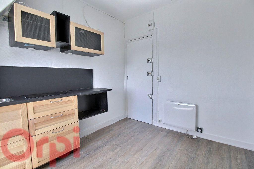 Appartement à vendre 1 8.53m2 à Paris 6 vignette-6