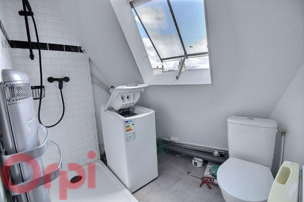 Appartement à vendre 1 8.53m2 à Paris 6 vignette-7