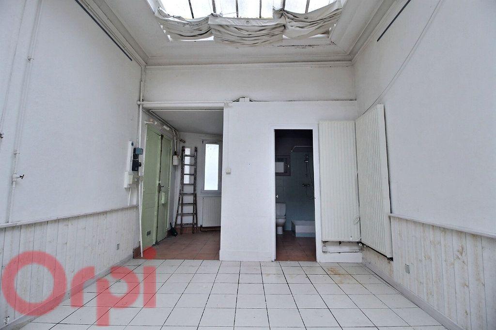 Appartement à vendre 1 25.5m2 à Paris 6 vignette-1