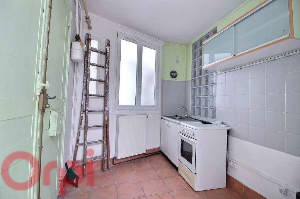 Appartement à vendre 1 25.5m2 à Paris 6 vignette-3