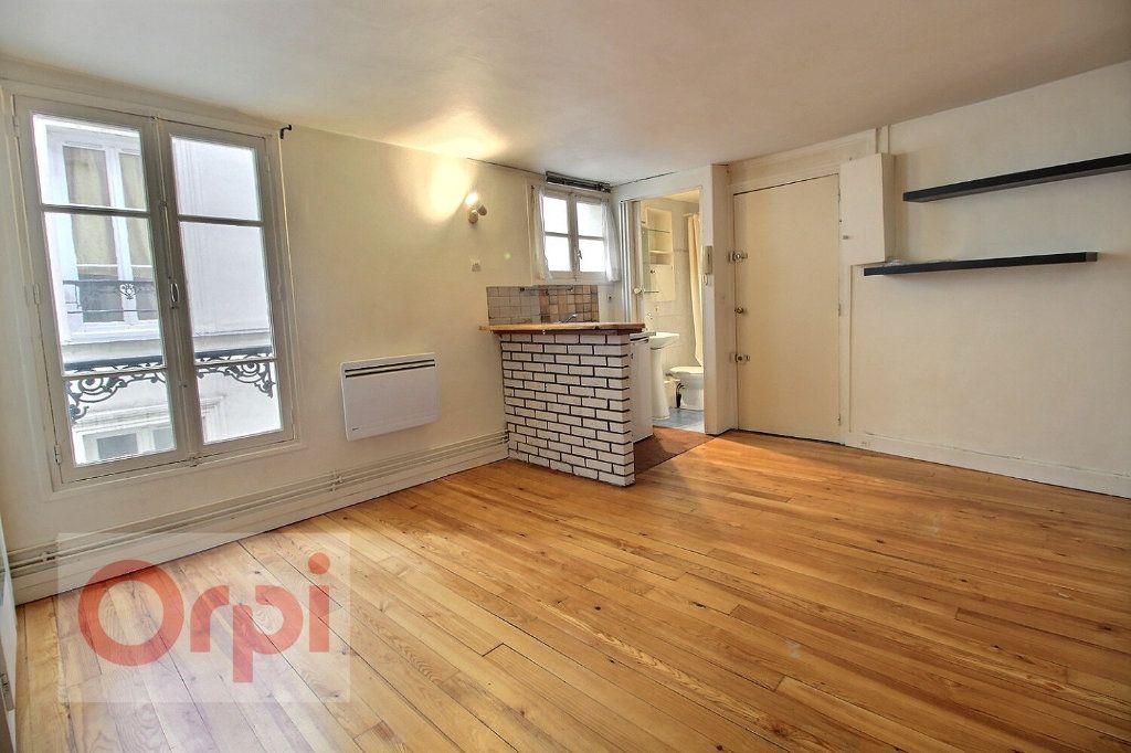 Appartement à vendre 1 19.16m2 à Paris 7 vignette-1